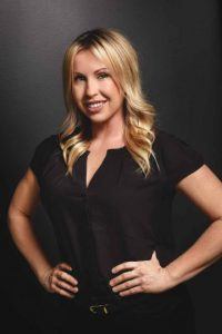 Andrea Sobkow | RMT | Evolve Chiropractic and Wellness | Downtown Calgary