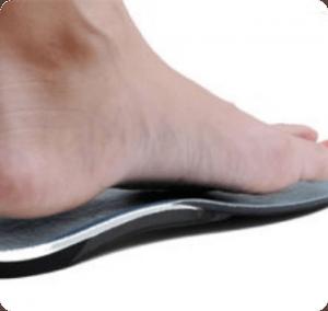 Custom Foot Orthotics   Evolve Chiropractic and Wellness   Downtown Calgary