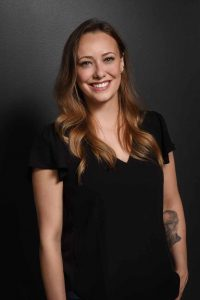 Denise | Clinic Manager | Evolve Chiropractic and Wellness | Downtown Calgary