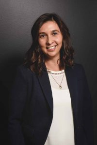 Dr. Janelle Albas | Naturopath | Evolve Chiropractic and Wellness | Downtown Calgary