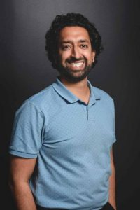 Dr. Jatist Kaler   Naturopathic Doctor   Evolve Chiropractic and Wellness   Downtown Calgary