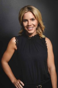 Dr. Stephanie Defosse | Chiropractor | Evolve Chiropractic and Wellness | Downtown Calgary
