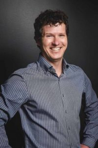 Helmut Becker   Physiotherapist   Evolve Chiropractic and Wellness   Downtown Calgary