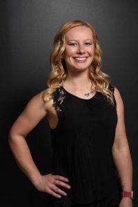 Julia | Admin Team | Evolve Chiropractic and Wellness | Downtown Calgary