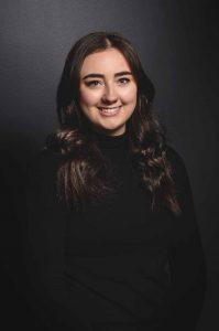 Mackenzie | Admin Team | Evolve Chiropractic and Wellness | Downtown Calgary