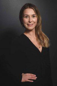 Mackenzie Lehner | RMT | Evolve Chiropractic and Wellness | Downtown Calgary