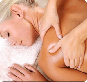 Massage Therapy   Evolve Chiropractic and Wellness   Downtown Calgary