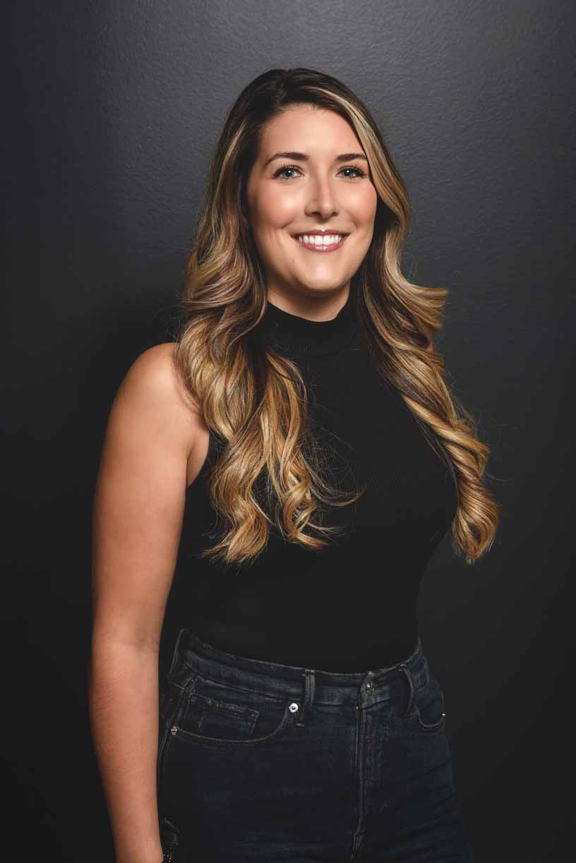 Rachelle Gulka | RMT | Manual Osteopathic Therapist | Evolve Chiropractic and Wellness | Downtown Calgary