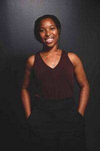 Sasha Elliott | RMT | Evolve Chiropractic and Wellness | Downtown Calgary