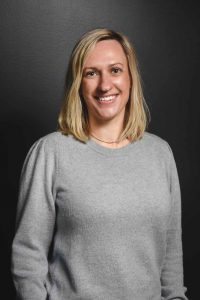 Shelan Dargewitcz   RMT   Evolve Chiropractic and Wellness   Downtown Calgary