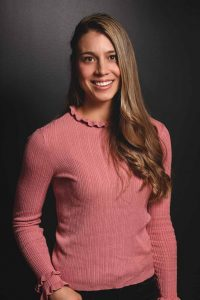 Stephanie Inman | Physiotherapist | Evolve Chiropractic and Wellness | Downtown Calgary