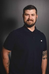 Maxime Malo | RMT | Evolve Chiropractic and Wellness | Downtown Calgary