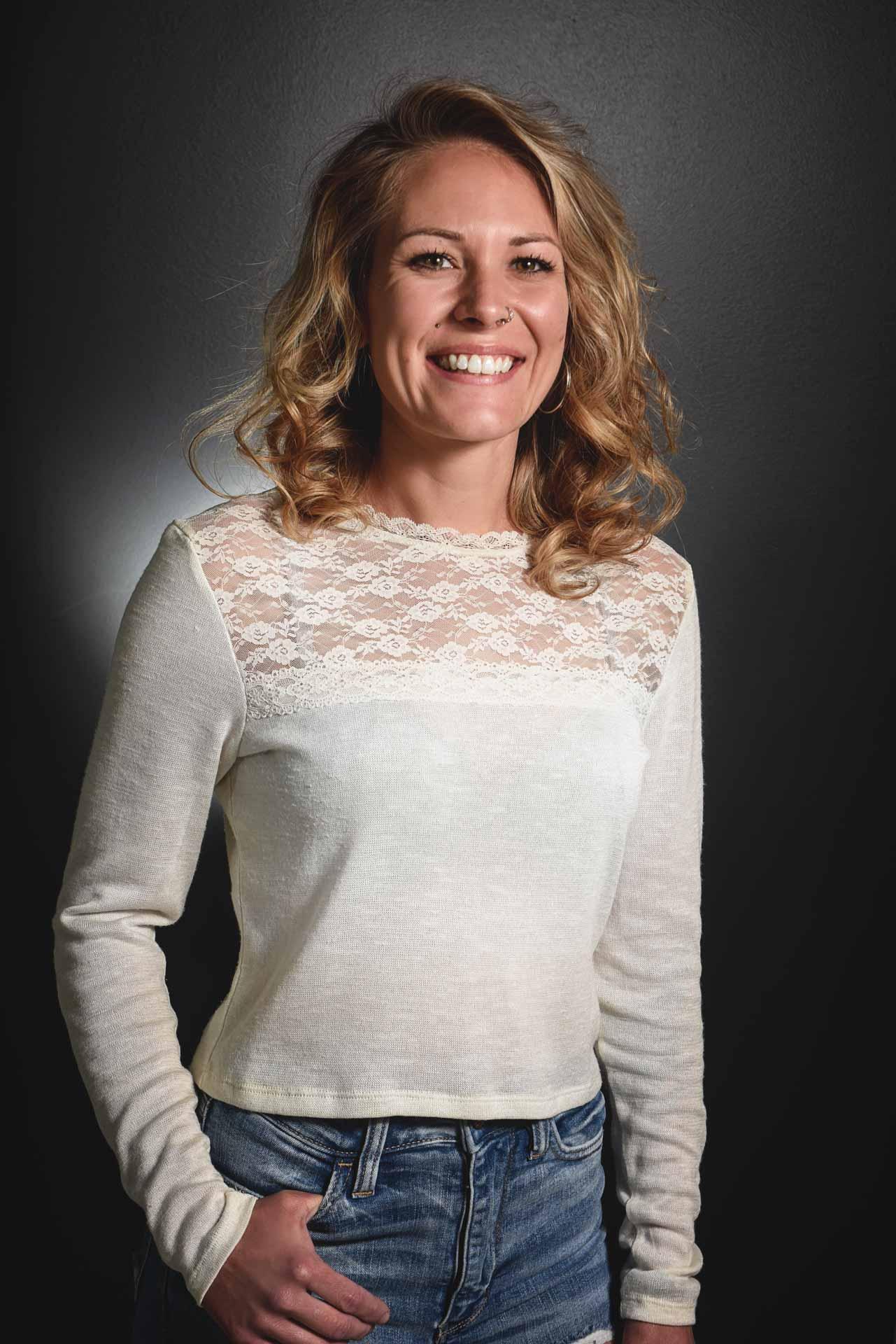 Michelle Moerschfelder | RMT | Evolve Chiropractic and Wellness | Downtown Calgary